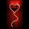 Oliver Gal Heart Balloon Neon Sign