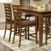 "Progressive Furniture Inc. Catalina 24"" Bar Stool with Cushion (Set of 2)"