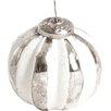 Joyeaux Noel Glass Ornament (Set of 4)