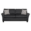 sofab Shag II Pepper Sofa