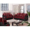 Beyan Signature Pittsburgh Sleeper Living Room Collection