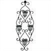 Entrada 4 Piece Wall Sconce (Set of 4)