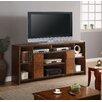 Legends Furniture Crossgrain TV Stand