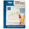 "Tops 9.75"" x 7.5"" Primary Handwriting and Sketch Journal (Set of 24)"