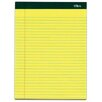 Tops 60 pt. Double Docket Narrow Rule Legal Pad (Set of 24)
