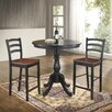 "Carolina Cottage Newport 36"" Pub Table"