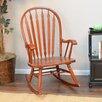 Carolina Cottage Windsor Rocking Chair