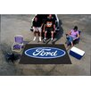 FANMATS Ford Oval Doormat