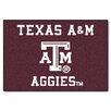 FANMATS Collegiate Texas A&M Starter Area Rug