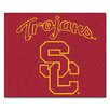 FANMATS Collegiate Southern California Tailgater Outdoor Area Rug
