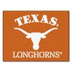 FANMATS Collegiate All-Star Texas Area Rug