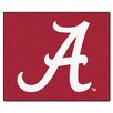 FANMATS Collegiate Alabama Tailgater Outdoor Area Rug