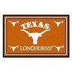 FANMATS Collegiate Texas Area Rug