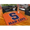 FANMATS Collegiate Syracuse University Man Cave All-Star Area Rug