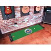 FANMATS MLB New York Mets Golf Putting Doormat
