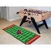 FANMATS NFL Arizona Cardinals Footrun Doormat