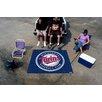 FANMATS MLB Minnesota Twins All-Star Doormat