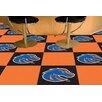 """FANMATS Boise State 18""""x18"""" Carpet Tiles"""