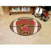 FANMATS NCAA Maryland Football Doormat
