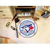 FANMATS MLB Toronto Jays Baseball Doormat
