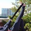 DragonFly Yoga D-Ring Strap (Set of 2)