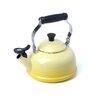 Le Creuset Enamel On Steel 1.8-qt. Classic Whistling Tea Kettle