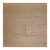 """The Bella Collection 12"""" x 3"""" Linen Tile in Wheat"""