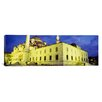 iCanvas Panoramic Yeni Mosque, Istanbul, Turkey Photographic Print on Canvas