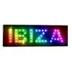 iCanvas 'Ibiza' by Michael Thompsett Graphic Art on Canvas