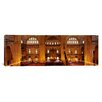 iCanvas Panoramic 'Selimiye Mosque, Edirne, Turkey' Photographic Print on Canvas