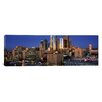 iCanvas Panoramic Los Angeles, California Photographic Print on Canvas