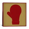 iCanvas Modern Art Let's Box Graphic Art on Canvas