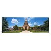 iCanvas Panoramic Texas State Capitol, Austin, Texas Photographic Print on Canvas