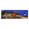 iCanvas Panoramic Illinois, Chicago, Cubs, Baseball Photographic Print on Canvas