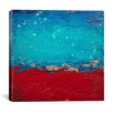 "iCanvas ""Stars Aligned"" Canvas Wall Art by Hilary Winfield"