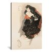 iCanvas 'Study for Judith ll' by Gustav Klimt Painting Print on Canvas