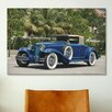 iCanvas Cars and Motorcycles 1930 Cord L-29 Cabriolet Photographic Print on Canvas