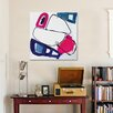 iCanvas Sled by Heather Chontos Painting Print on Gallery Wrapped Canvas