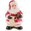 Fitz and Floyd Letters to Santa 2.63-qt. Cookie Jar