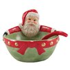 Fitz and Floyd Letters to Santa 12 oz. Dip Bowl