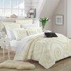 Chic Home Rosalia 11 Piece Comforter Set