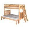 Camaflexi Twin Slat Customizable Bedroom Set