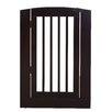 Camaflexi Ruffluv Individual Panel Dog Gate with Door