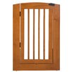 Camaflexi Individual Panel Pet Gate with Door
