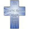JDS Personalized Gifts Personalized Gift Starburst Cross