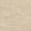 "Bedrosians Tribeca 1"" x 2"" Porcelain Mosaic Tile in Watts"