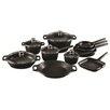 Fundix 15-Piece Cookware Set