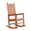 CR Plastic Products Generations Porch Rocking Chair