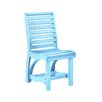 CR Plastic Products St Tropez Dining Side Chair