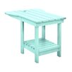 CR Plastic Products Generations Side Table